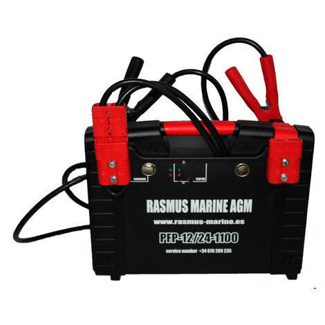 Arrancador Rasmus Marine AGM PFP1224-1100 - 12/24V