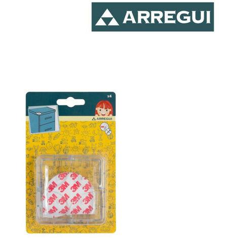 ARREGUI corner protection - A-1044030 - Transparent - 4 corners