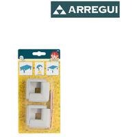 ARREGUI corner protection - A-1044250 - White - 4 corners