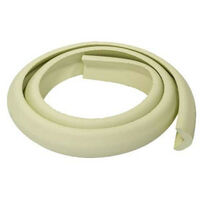 ARREGUI corner protection roller - A-1044190 - White - 1 m