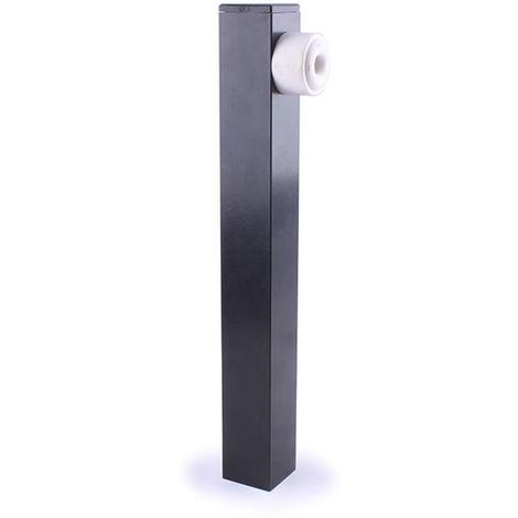 Arrêt à tampon pour portail et portillon