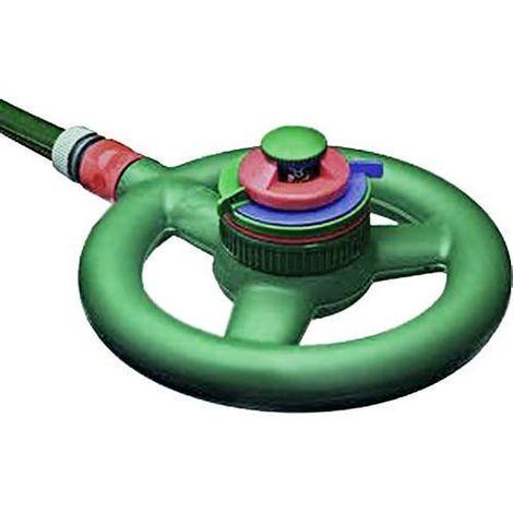 Arroseur automatique à aspersion dirigée - Vert