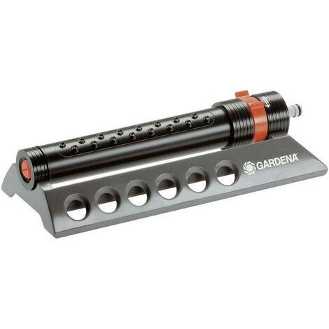 Arroseur oscil. aquazoom 250/1 comfort 105 a 250 m2