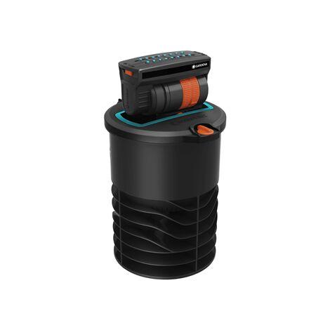 Arroseur oscillant escamotable GARDENA - OS 140 - 8223-20