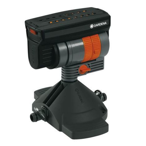 Arroseur oscillant Micro-Drip OS 90 GARDENA