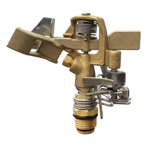 Arroseur Pro laiton 15x21, portee 6-14m RT55/781C