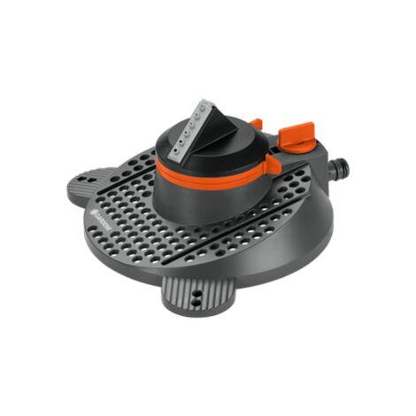 Arroseur rotatif et sectoriel Tango Comfort - GARDENA