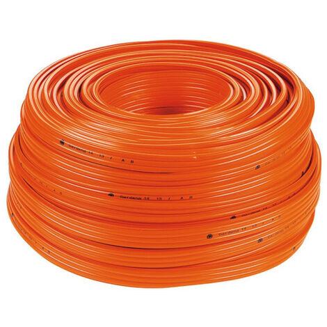 Arroseur souple orange 100 m
