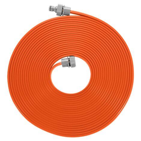 """main image of """"Arroseur souple orange 7,5m"""""""