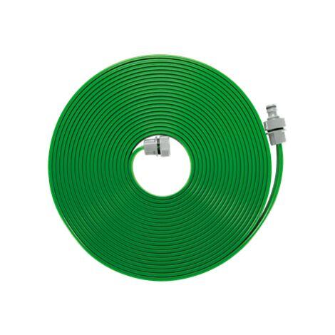 Arroseur souple vert 15m