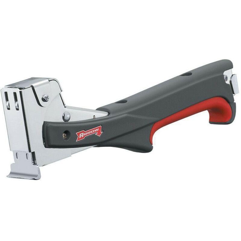 Image of HTX50 Heavy Duty Hammer Tacker - Arrow Fastening