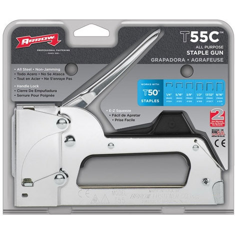 Arrow T55C Staple Gun