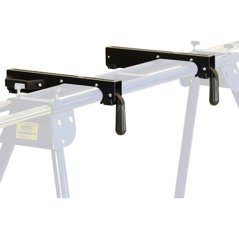 Image of Universal Mitre Saw Clamps - ARROWS UK