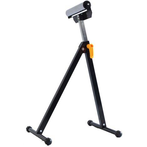 Arrows UK Universal telescopic workbench roller stand adjustable height easy storage - Various quantities