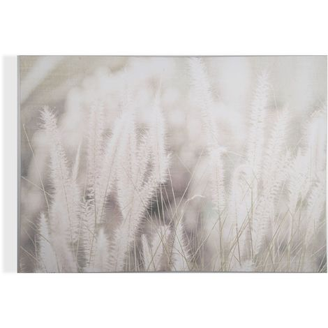 Art for the Home Tranquil Fields Printed Canvas (Was £45)
