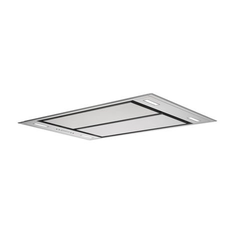 ART10227 110CM STAINLESS STEEL CEILING HOOD