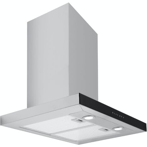 ART10305 60CM TOUCH CONTROL BOX COOKER HOOD