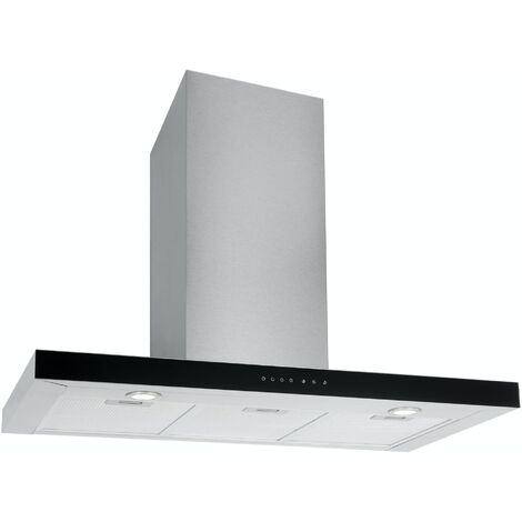 ART10307 90CM TOUCH CONTROL BOX COOKER HOOD