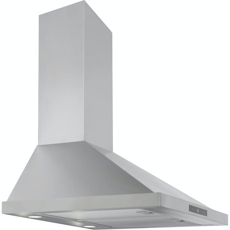ART28377 60CM INOX CHIMNEY