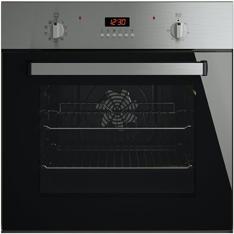 ART28754 60CM MULTIFUNCTION OVEN