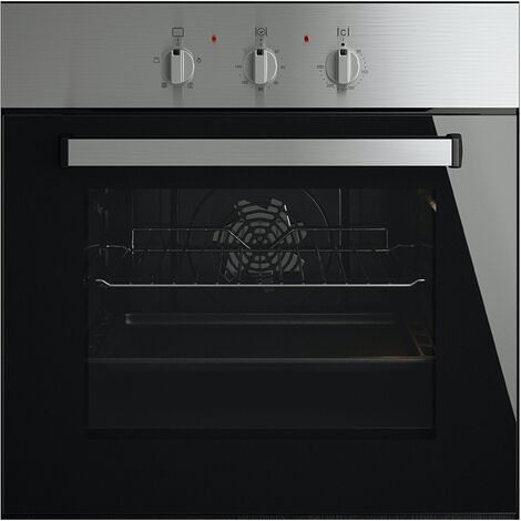 ART28759 60CM TRUE FAN OVEN