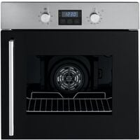 ART28776 60CM SIDE OPENING ELECTRIC OVEN