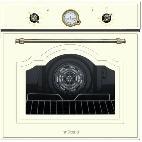 ART28779 60CM RUSTIC MULTIFUNCTION OVEN