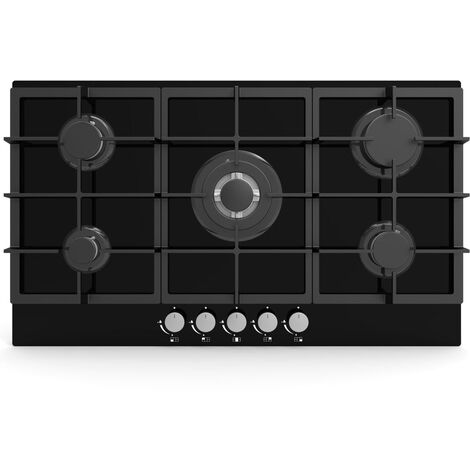 ART28942 90CM GAS ON GLASS HOB