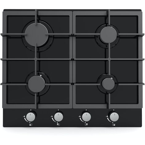 ART28952 60CM GAS ON GLASS HOB