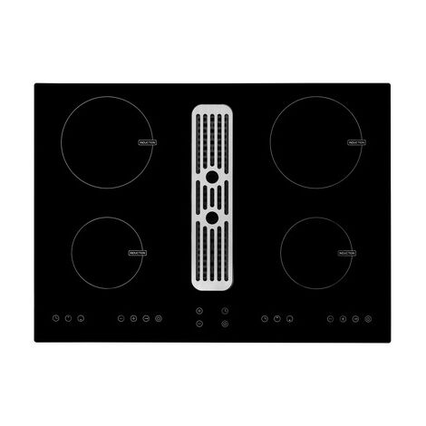 ART29141 INDUCTION HOB WITH INTEGRATED COOKER HOOD