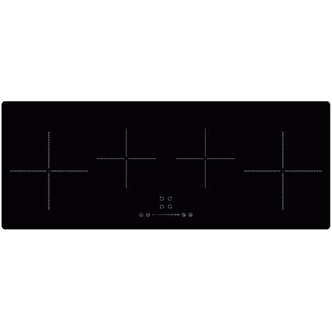 ART29186 90CM 4 ZONE LINEAR INDUCTION HOB