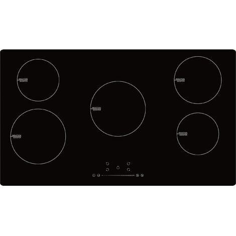 ART29215 90CM INDUCTION HOB