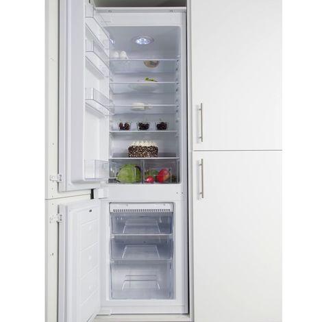 ART29509 Built-In 70/30 White Combi Fridge Freezer