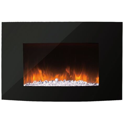 ART90002 WALL MOUNTED ELECTRIC FIRE