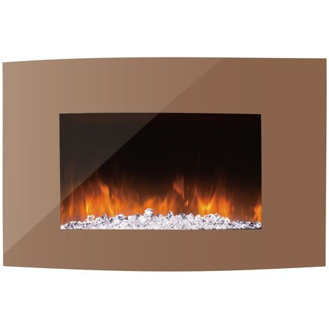 ART90003 WALL MOUNTED ELECTRIC FIRE