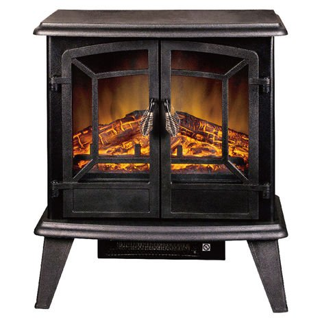 ART90011 FLOOR STANDING ELECTRIC STOVE