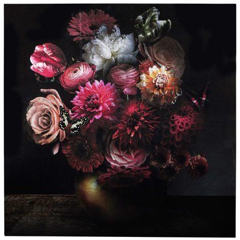 Arthouse Alchemy Bouquet High Gloss Canvas 004754