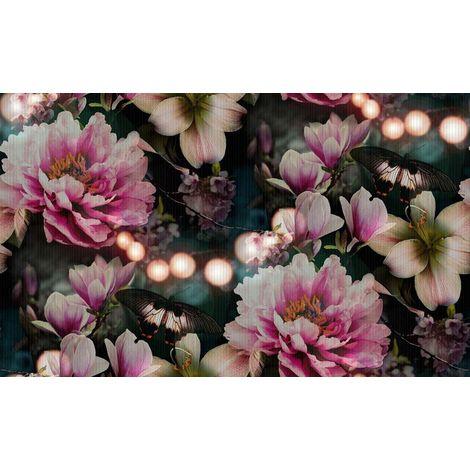 Arthouse Eastern Alchemy Wallpaper Momoka Rose Pink 293109