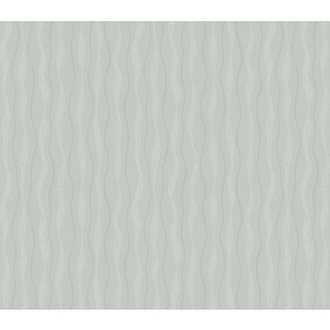 Arthouse Glitz Silver Wallpaper