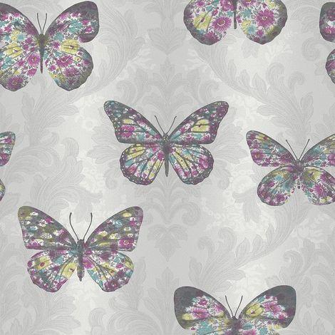 Arthouse Imagine Midsummer Dove Wallpaper