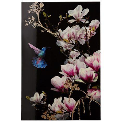 Arthouse Momoka Blossom High Gloss Canvas 004752