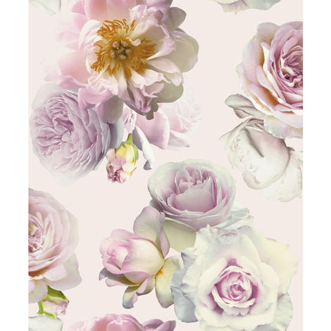Arthouse Paste The Paper Wallpaper Floral Bloom
