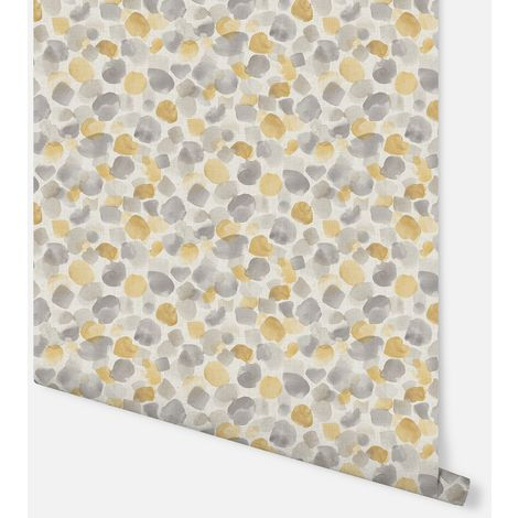 Arthouse Paste The Paper Wallpaper Painted Dot
