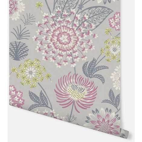 Arthouse Paste The Paper Wallpaper Vintage Bloom