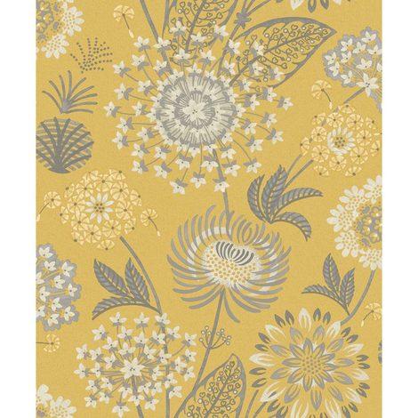 Arthouse Paste The Paper Wallpaper Vintage Bloom