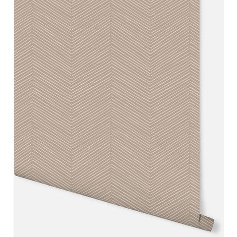 Arthouse Paste The Wall Wallpaper Arrow Weave