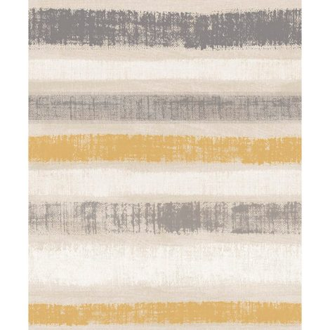 Arthouse Paste The Wall Wallpaper Painted Stripe