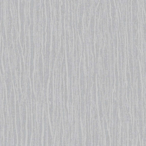 Arthouse Wallcoverings Samba Plain Silver 405901 - Full roll