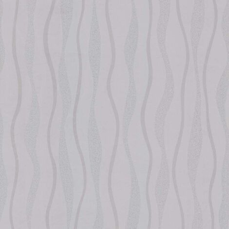 Arthouse Wallcoverings VIP Brick White 623004