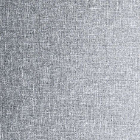 Arthouse Wallpaper 295400 Luxe Hessian Mid Grey